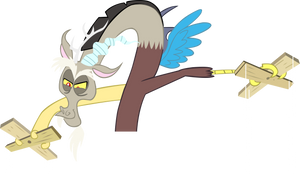 Discord Puppet Master by LcPsycho