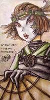 Suki by LadyCat17