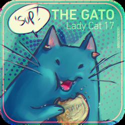 LAS DROGADAS by LadyCat17