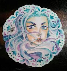 Wavy splendour by LadyCat17