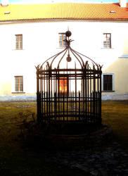 monastic well by lybar