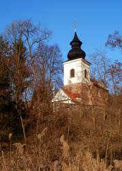 St. James Church by lybar