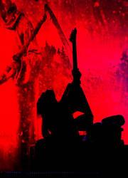 bloody Bodom by lybar
