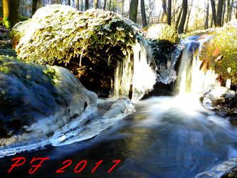 Happy New Year  by lybar