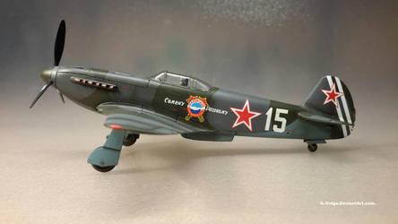 Warplane(8.0.) by Alik-Volga