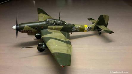 Warplane(6.1). by Alik-Volga