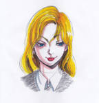 And Sophie of The School of Good and Evil by Ellara546