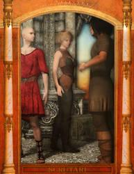 Chapter: Scrutari by calasade