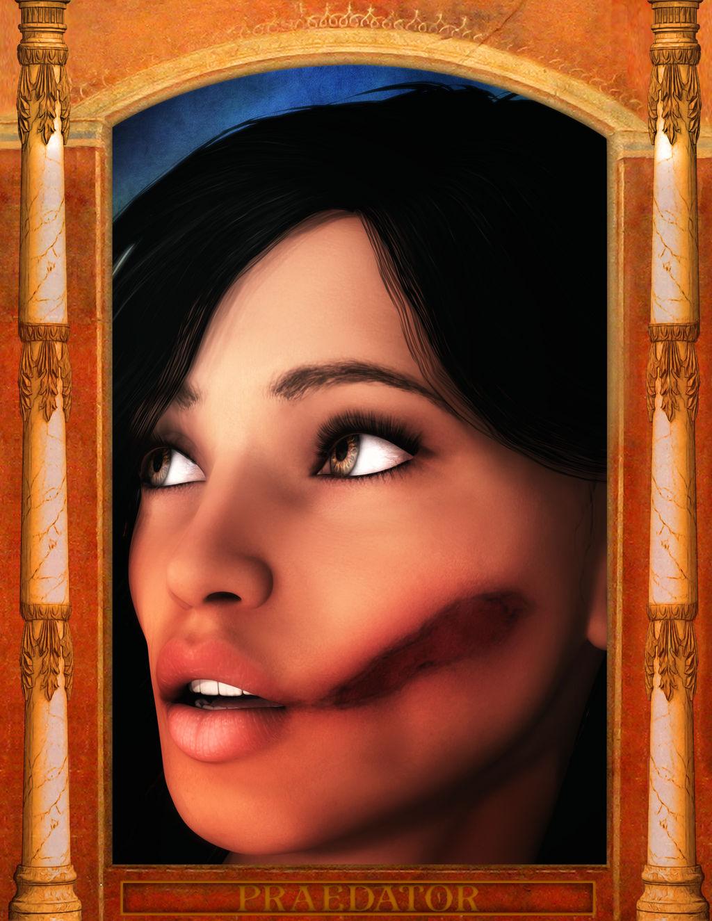 Chapter: Praedator by calasade