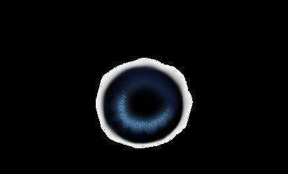 Eye by Rhyt