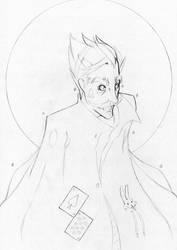 Magic 21 by RilesThornus