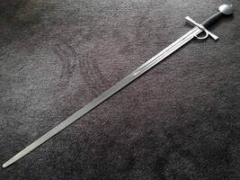 Arming sword alexandria (2) by Danelli-Armouries