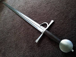 Arming sword alexandria (5) by Danelli-Armouries