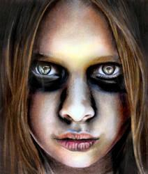 zombie by Briscott