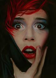 Shock Horror by Briscott