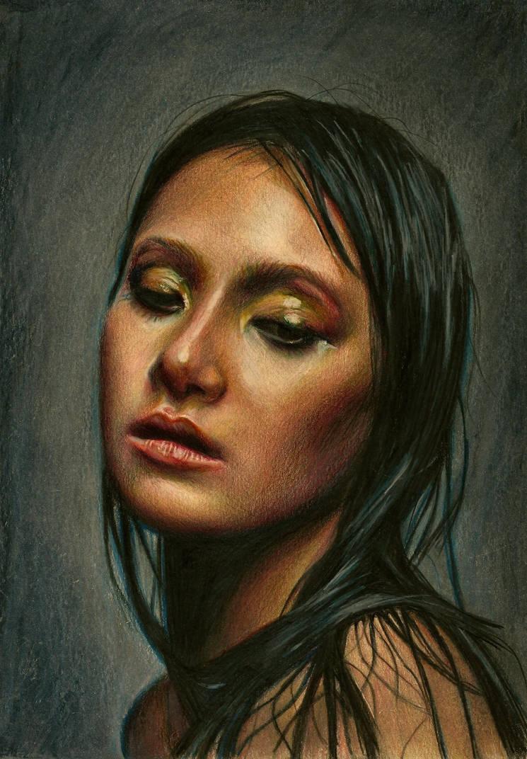 Velvet by Briscott