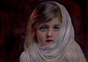 Lappet by Briscott