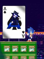 Ace of Speed 94 Street Mania by ClassicSonicSatAm