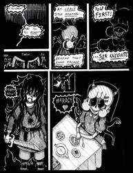 Essie: Arc 1, Page 98 by SadoAlice
