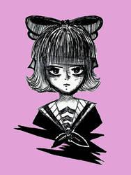 Emotionlessly by SadoAlice