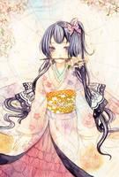Sukuse no ito by aloespica109