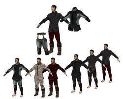 Legion Aketon by Artigas