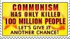 Communism by 1stClassStamps