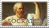 Socrates by 1stClassStamps