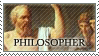 Philosopher by 1stClassStamps