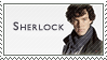 Sherlock Holmes by 1stClassStamps