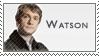 John Watson by 1stClassStamps