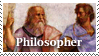 Philosopher 2 by 1stClassStamps
