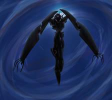 Darkness Rising-Night by ChronosAbyss