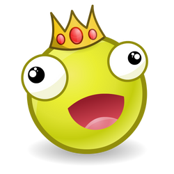 The Hyper Happy King rvmp by Solitude12