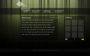 Web design 5 by Mohic