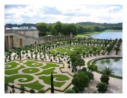 Nuages sur le Palais 3 by sveiki