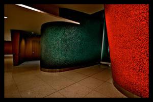 CCBR - Coloured Membranes by sveiki