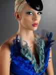 Feathered Silk by Kalamakia