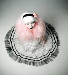 Living Doll by Kalamakia