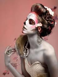 Primavera de Muertos by Kalamakia