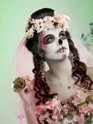 primavera de los muertos by Kalamakia