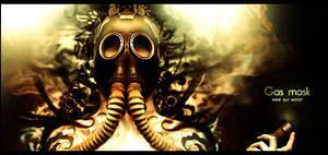 Gas mask signature by JimiHendrix87