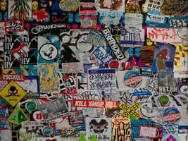 Stickers by Yiffyfox