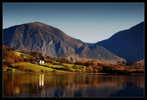 Loweswater by MattAnth