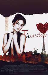 Thursday by MariaSegando