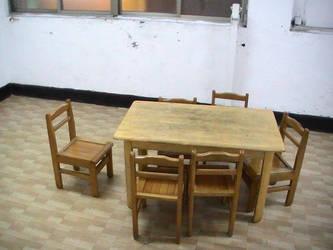 Classroom by remuko