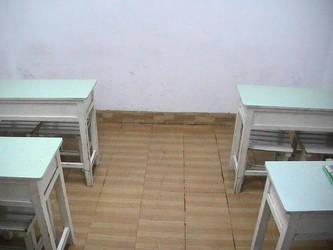 Inside Alex Classroom 2 by remuko
