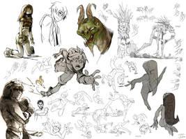 Sketchdump 122010-2 by lychi