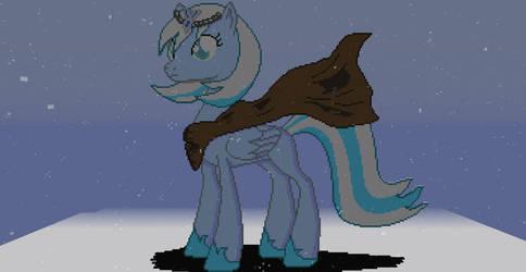 Snowdrop aldult by lucario84