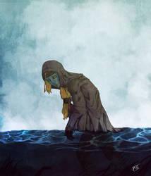 under the lake{creppypasta /request} by sabrinasan00
